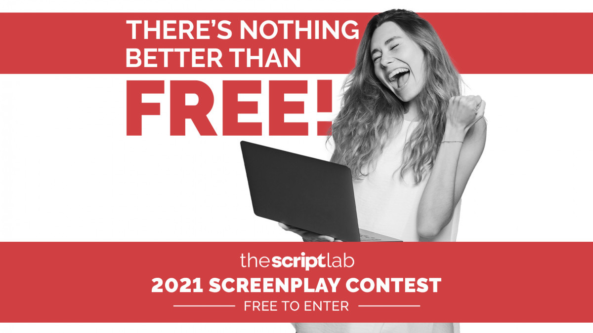 TSL Free Screenplay Contest 20   Coverfly